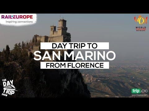 Day Trip to San Marino Country | Travel Vlog | Shot On GoPro