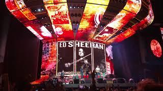 Galway Girl by Ed Sheeran, Boega, Live in Cork, Ireland
