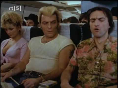 flodder in amerika in het vliegtuig youtube