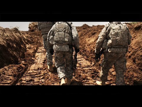 (EMERGENCY ALERT) THE UNITED STATES AND RUSSIA PREPARE FOR WORLD WAR 3!