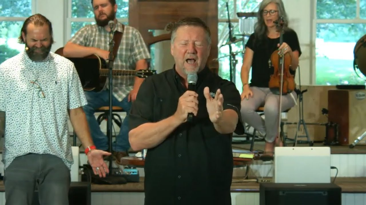 Carolina Revival | June 28th 2020 | Sunday AM | Hope Chapel Batesburg, SC