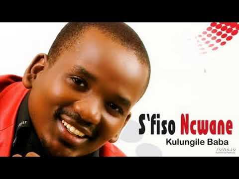 Sfiso Ncwane - Jehova Sikelela
