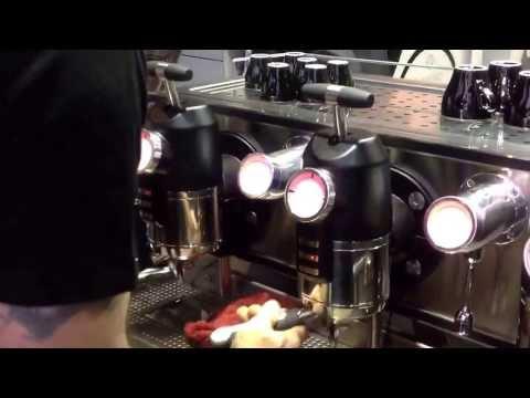la cimbali m30 bistro 2 manual