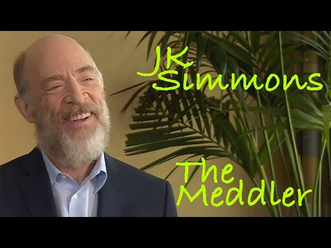 DP/30: The Meddler, JK Simmons