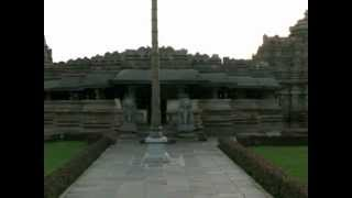 Belavadi -  a shining jewel of Hoysala architecture