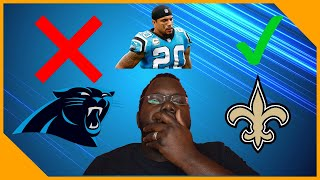 Former Carolina Panthers Safety Kurt Coleman Agrees to 3 Year Deal With Saints!!!|LCameraTV