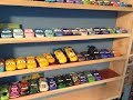 My Entire Disney Cars Mattel Diecast Collection! (450+Cars!)