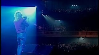 Magnum - Pray for the Day (Birmingham Town Hall, 1992)