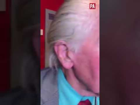 Dennis Skinner Takes On Right Wing Media After Jeremy Corbyns Victory