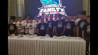 With four Mindanao teams competing in MPBL, Zamboanga Valientes determined to prove worth