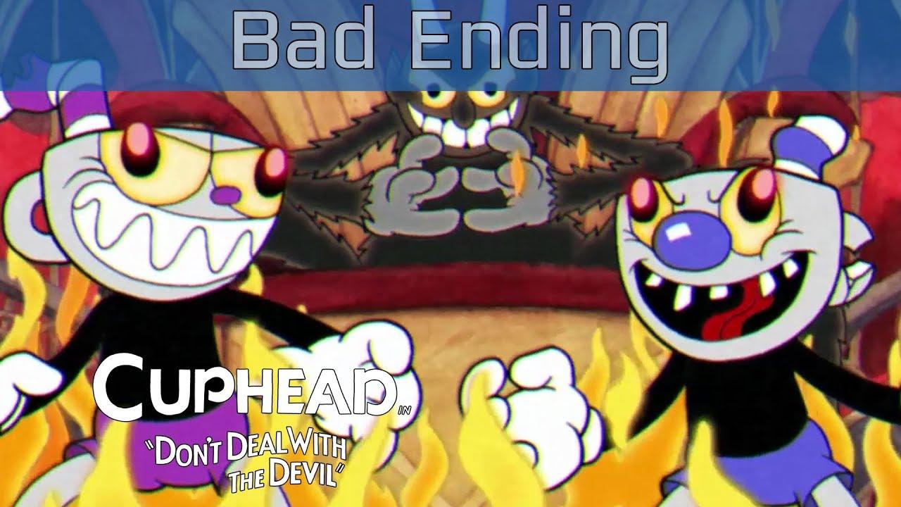 Cuphead Is Bad