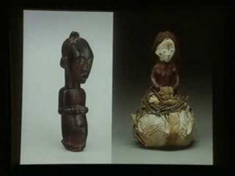 Eternal Ancestors - The Aesthetics of the Reliquary in Central Africa and Beyond - Part 3 of 6