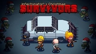 Free Game Tip - Infectonator Survivors: Christmas