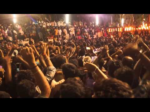 Peruvanam Satheeshan Marar leading Panchari Melam - 5 aam Kalaam - Peruvanam Pooram 2016