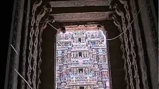 Meenakshi AmmanTemple: Madurai, India