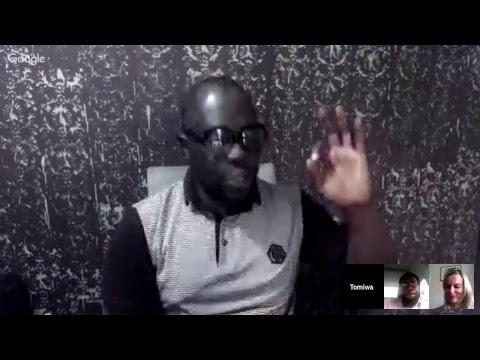 Swiss Gold Global Nigeria Weekly Live Webinar