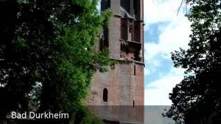 Places to see in ( Bad Durkheim - Germany )