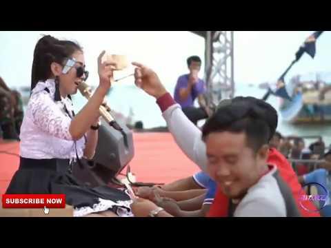 Adella terbaru 2018 live bajing meduro blok kulon(part 1)