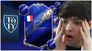 TROVO 2 TOTY BACK TO BACK E IMPAZZISCO! - FIFA 20 TOTY PACK OPENING
