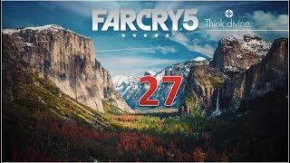 Far Cry 5 #27 Gejagd