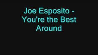 Joe Esposito You