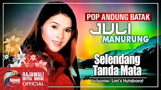 Juli Manurung - Salendang Tanda Mata - Official Music Video