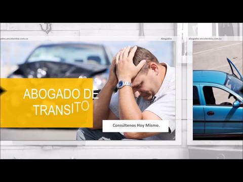 Abogado de Transito en Bucaramanga | 305 307 6505 | Abogados Bucaramanga