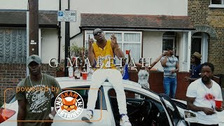 G Maffiah - Good Times [Official Music Video HD]
