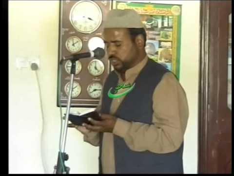 Urs Mubarak Mashaikh e Baghar Shareef Salitha Kahuta Pakistan 31/3/13 Part 4