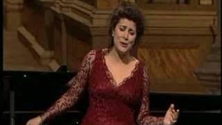"""Cecilia Bartoli - """"Oiseaux, si tous les ans"""" - Mozart"""