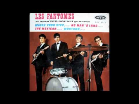 LES FANTOMES - THE MEXICAN