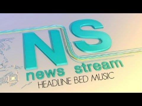 CNN News Stream Theme Music
