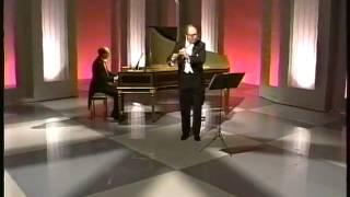 POLONAISE BADINERIE BACH JP Rampal Flute