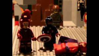 Lego Marvel:Avengers Vs. X-Men Preview Clips Thumbnail