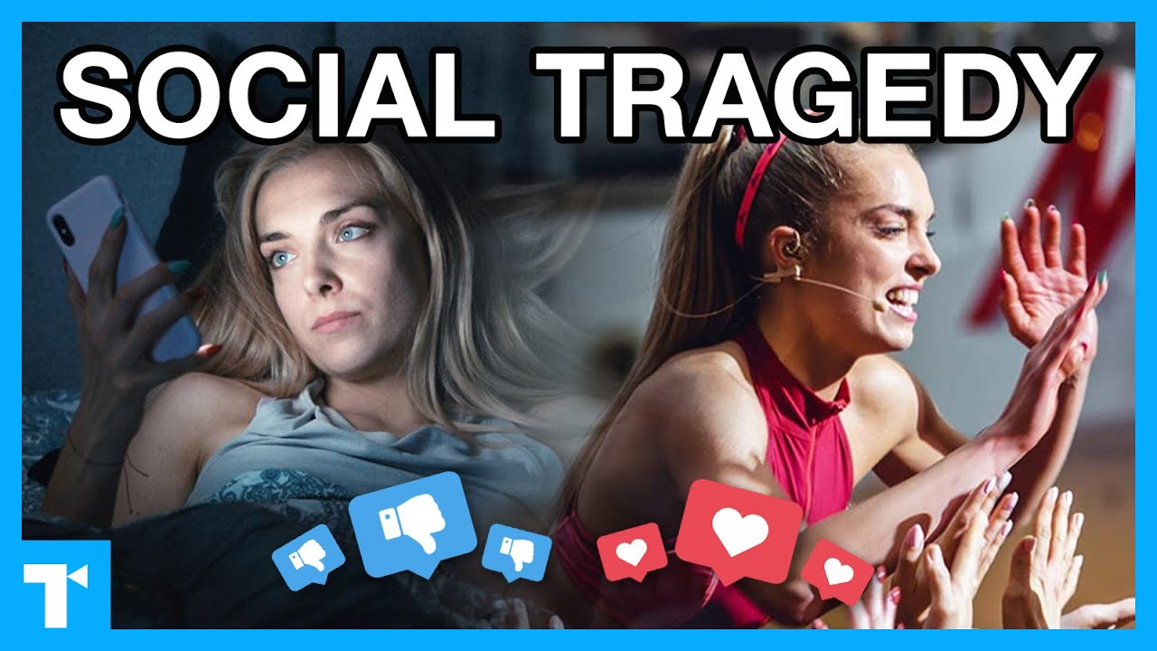 The Tragedy of the Influencer - A Symbol of What We've Lost