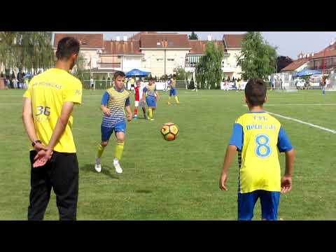 RFK NOVI SAD 1921 - FK VOJVODINA