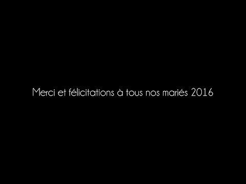 Showreel 2016 Edition Limitée