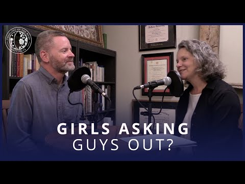 Can Catholic Girls Ask Guys Out? | Catholic Girls Making the First Move