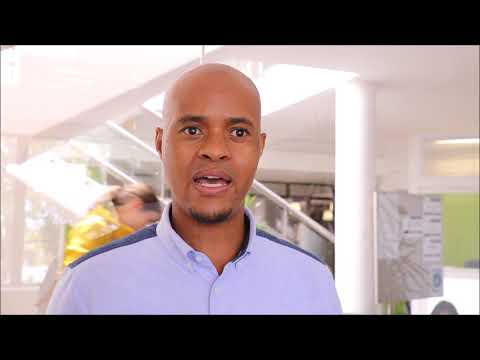 Meet our students: Mcebisi Basi tells us why he chose Management Coaching at USB