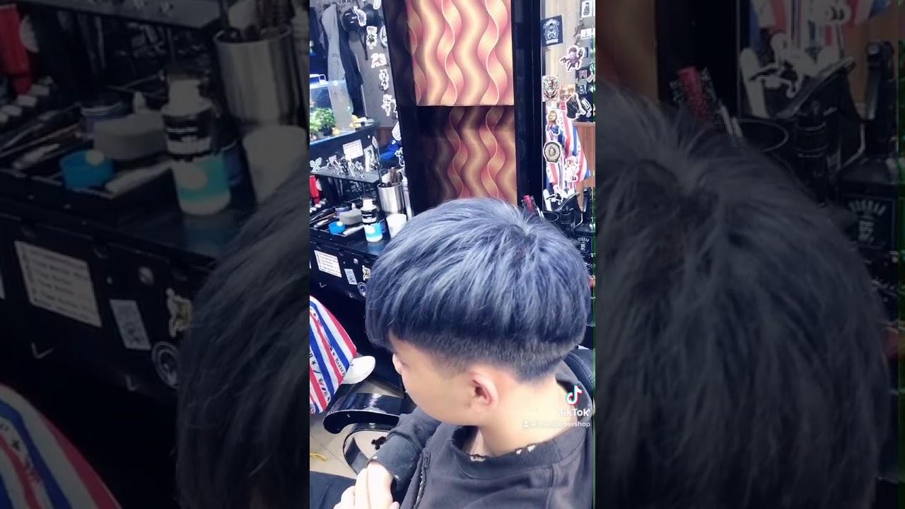 Màu nhuộm xám khói 2021 màu tóc nhuộm đẹp cho nam | Khái quát những tài liệu nói về màu tóc đẹp cho nam đầy đủ