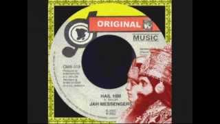 Hail H.I.M+Version-Jah Messengers (Original Music)