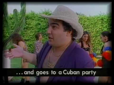 DJ Laz & Danny D - Miami El Negro (Ripped By DJ-BAC)