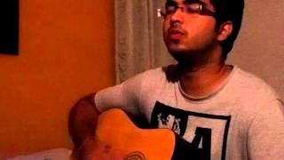 Phir le aaya dil - Arjiit Singh (Paresh Sharma acoustic cover)