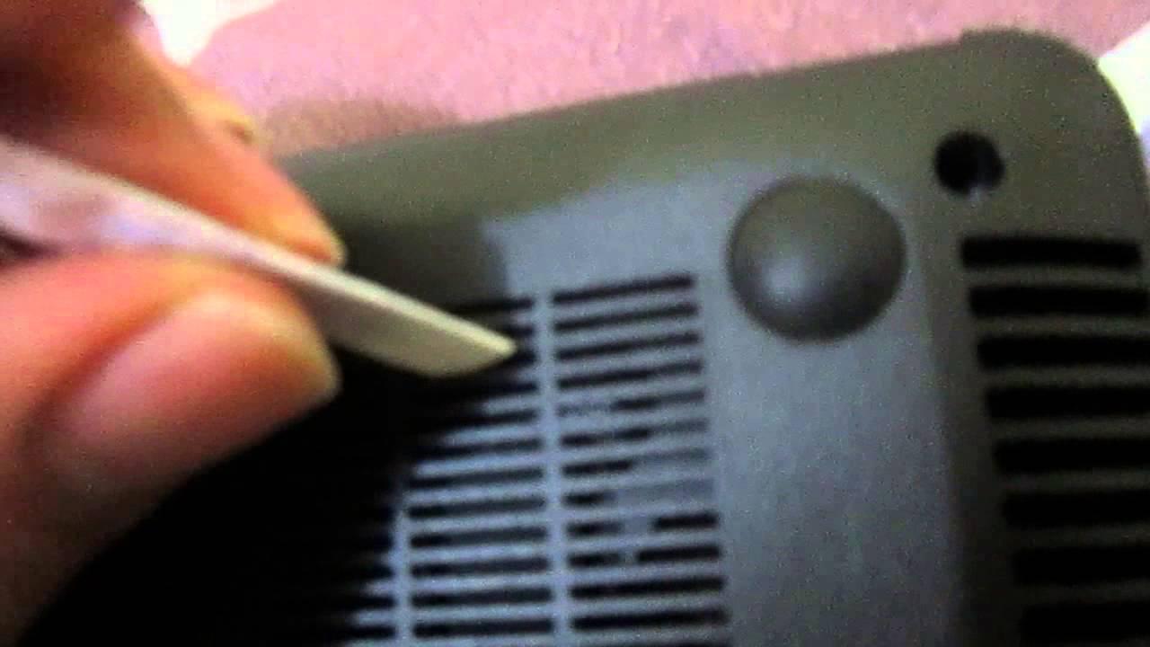 HP Pavilion G4 1321TX Fan Problem (Noise & Vibrate)