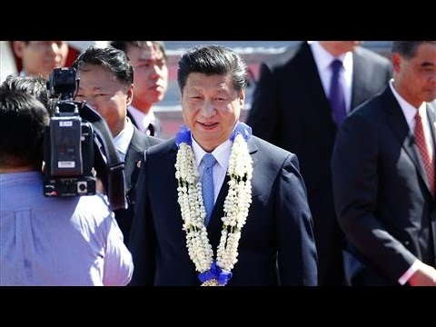 China's Power Play Tests Its Partnerships
