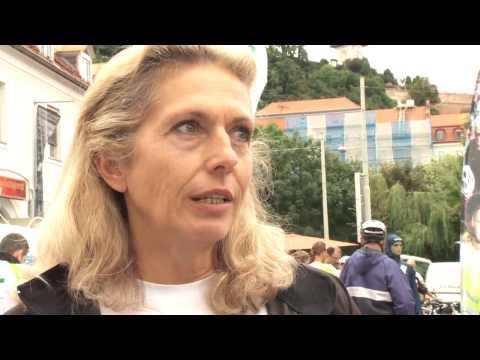 Wirtschaft Bewegt 2.0 - Grazer CityRadeln 2015