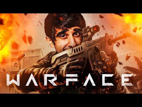 HEAVY GUNNERS! - Warface Gameplay