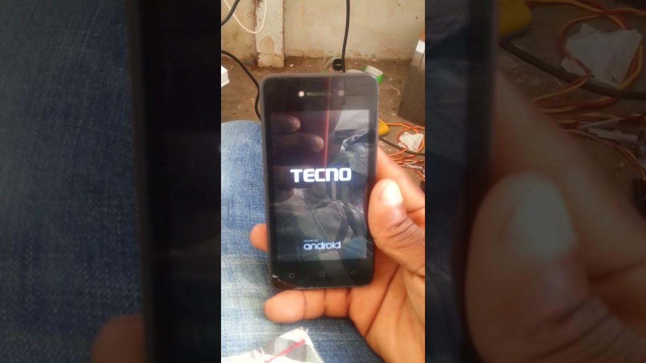 TECNO W1 Easy Way To Bypass Google Account Verification With Gsm aladin