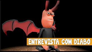 Entrevista com Diabo (Lúcifer) - ANIMA GOSPEL