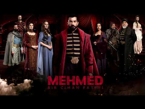 Mehmed Bir Cihan Fatihi Müzikleri - Jenerik (Orjinal)